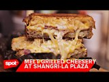 Melt Grilled Cheesery Is Gooey Cheese Heaven