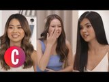 Cosmo Girls Reveal Their Secret To Getting Fresh And Hydrated Hair All Day