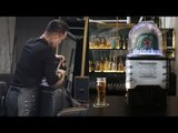 Brews and 'Dos: 3 Places Where You Can Enjoy A Beer With Your Haircut | Esquire Philippines