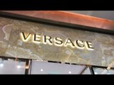 Inside Versace's First-Ever Boutique in Manila