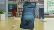 Huawei revenues jump despite U.S. sanctions