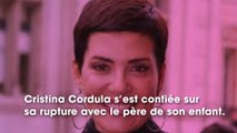 "Cristina Cordula : sa rupture ""difficile"" : insomnies, tremblements, elle raconte"