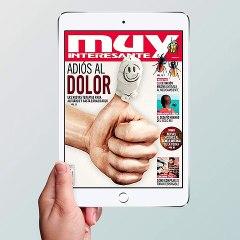 Promoción revista Muy Interesante en formato digital