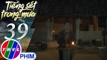 THVL | Tiếng sét trong mưa - Tập 39[2]: Bà Bình cầu xin trời phật cho các con của mình bình an vô sự