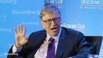 Bill Gates: More Tech Sector Regulation