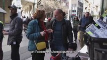 ADULTS IN THE ROOM - Making-of Yanis (Christos Loulis)