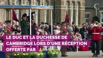 PHOTOS. Cette grande première initiée par le prince William dans l'histoire de la famille royale britannique