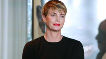 Charlize Theron underwent three surgeries to fix shattered thumb