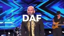 X Factor: Αυτή είναι έκπληξη πριν από τα live!