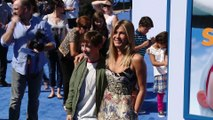 Jennifer Aniston crashes Instagram with first post