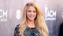 Shakira est fière de se produire au Super Bowl avec Jennifer Lopez