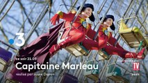 [BA 2] Capitaine Marleau, « Grand huit » - 22/10/2019
