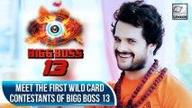 Bhojpuri Superstar Khesari Lal Yadav To Enter Bigg Boss 13
