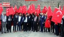 (16 Ekim 2019) KAYSERİ TEK SES