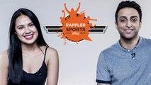 Sports wRap: Celebrating our Filipino athletes