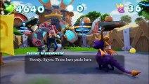 Spyro Reignited Trilogy (PC), Spyro 2 Ripto Rage Playthrough Part 23 Robotica Farm