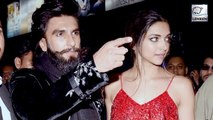 Here's Why Ranveer And Deepika Didn't Live In Together Before Marriage