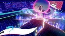 Pokémon Épée/Bouclier : les Pokémon Gigamax se dévoilent en vidéo