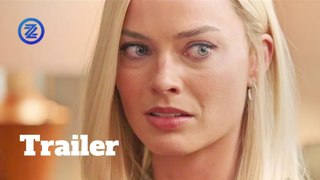 Bombshell Trailer #1 (2019) Margot Robbie, Charlize Theron Drama Movie HD