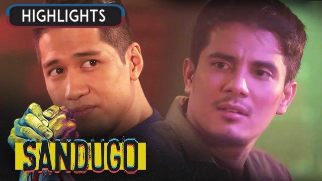 JC, itinago ang kanyang trabaho kay Leo | Sandugo
