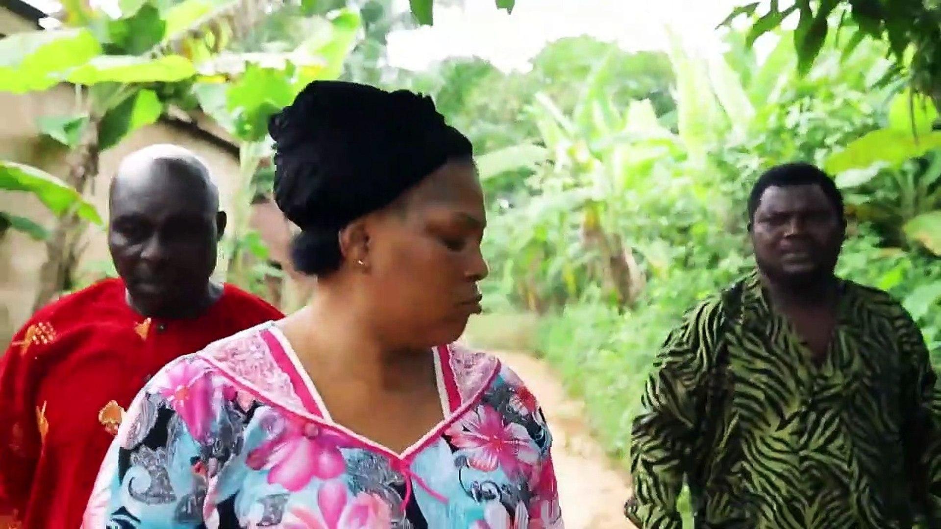 HOW MY HUSBAND'S BROTHERS TURNED ME MAD{MAD WIDOWS 3}- 2019 NIGERIAN MOVIES