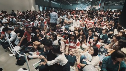 Japans success at Rugby World Cup 2019 inspires entire nation