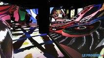 """Exposition """"Imagine Picasso"""" à Lyon"""