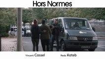 Hors Normes Bande-annonce Teaser #2 VF (Comédie 2019) Vincent Cassel, Reda Kateb