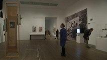 Le Tate Modern de Londres met Nam June Paik et le Fluxus à l'honneur