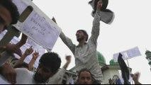 Kashmiri children among prisoners in India crackdown