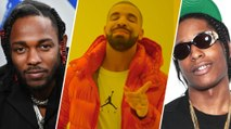 From Kendrick Lamar to A$AP Rocky: The Power of the Drake Co-Sign