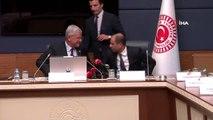 """KKTC Başbakan Yardımcısı Özersoy: """"Gerek hükümetim, gerekse Kıbrıs Türk halkı Türkiye'nin teröre..."""