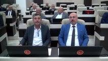 Olağanüstü toplanan meclis üyelerinden tsk'ya asker selamlı destek