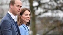 Kate Middleton marche dans les pas de Lady Di au Pakistan