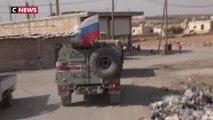 Offensive contre les Kurdes : les combats se poursuivent à la frontière turco-syrienne