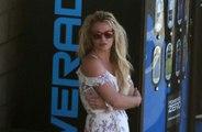 Britney Spears: Nothing heals like the ocean