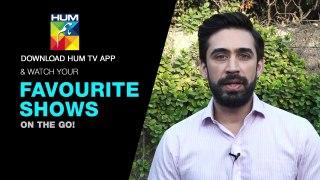 Khaas  Full Episode 26   16th October  2019   Hum TV Drama