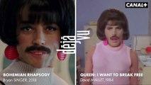 Bohemian Rhapsody - Déjà Vu - Références et influences de cinéma