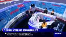 Sondage Elabe: 6 Français sur 10 disent non au voile lors des sorties scolaires - 16/10
