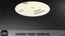 Filterheadz - Synergy (Original Mix) - Official Preview (Autektone Records)
