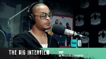 T.I. Discusses His Friendship with Kanye and Sunday Service