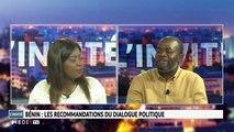 Bénin .. Les recommandations du dialogue politique  - 16/10/2019