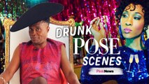 Pose: Billy Porter's favourite characters