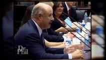 Dr Phil-Dr. Phil Calls Cyberbullying 'Abhorrent'