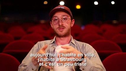 Frames/Télérama - Corentin Kimeneau