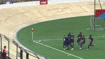 U17 Nationaux : Les buts du match SMCaen 3-2 Amiens SC