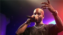 DMX Cancels Shows To Check Into Rehab Facility