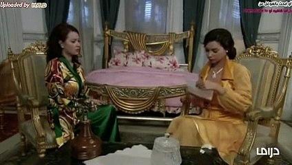مسلسل ملكة في 23- المنفي الحلقة 23