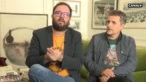 Bacurau - Souvenirs de tournage cinéma par Kleber Mendonça Filho et Juliano Dornelles