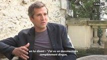 Au Nom De La Terre - Souvenirs de tournage cinéma par Guillaume Canet, Anthony Bajon et E. Bergeon